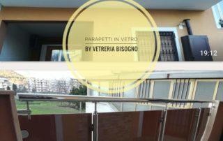 Vetreria Bisogno - Balaustre e Parapetti 04 www.vetreriabisogno.it